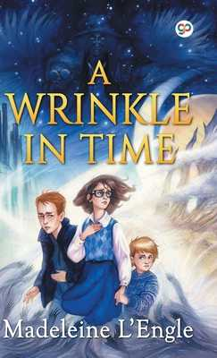 A Wrinkle in Time - L'Engle, Madeleine