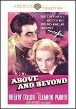 Above and Beyond - Melvin Frank; Norman Panama