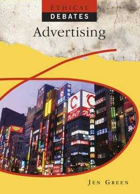 Advertising - Green, Dr Jen