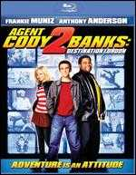 Agent Cody Banks 2: Destination London [Blu-ray] - Kevin Allen