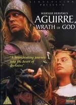 Aguirre, the Wrath of God - Werner Herzog