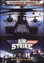 Air Strike - David Worth