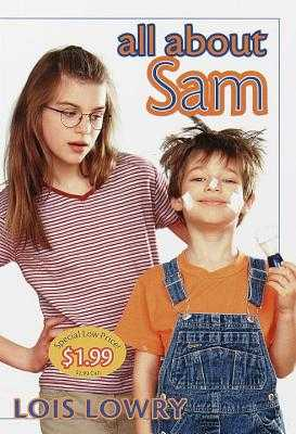 All about Sam - Lowry, Lois