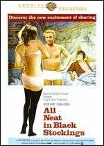 All Neat in Black Stockings - Christopher Morahan