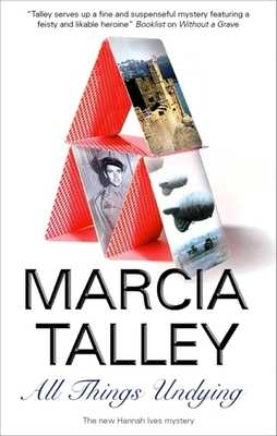 All Things Undying - Talley, Marcia