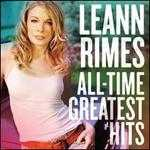 All-Time Greatest Hits - LeAnn Rimes