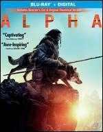 Alpha [Includes Digital Copy] [Blu-ray] - Albert Hughes