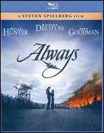 Always [Blu-ray] - Steven Spielberg