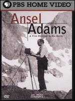 American Experience: Ansel Adams - A Documentary Film