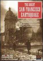 American Experience: The Great San Francisco Earthquake - Tom Weidlinger