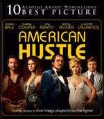 American Hustle [2 Discs] [Includes Digital Copy] [UltraViolet] [Blu-ray/DVD] - David O. Russell