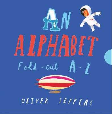 An Alphabet - Jeffers, Oliver