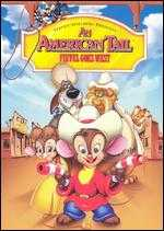 An American Tail: Fievel Goes West - Phil Nibbelink; Simon Wells