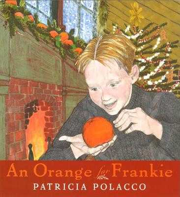 An Orange for Frankie -