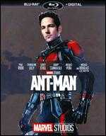Ant-Man [Includes Digital Copy] [Blu-ray] - Peyton Reed