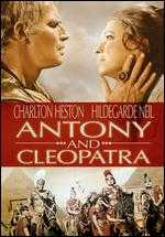 Antony and Cleopatra - Charlton Heston