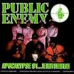 Apocalypse 91...The Enemy Strikes Black