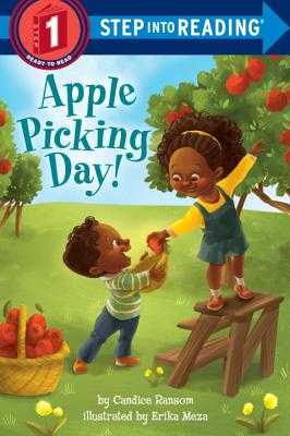 Apple Picking Day! - Ransom, Candice