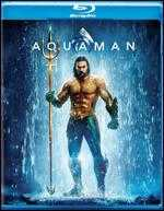 Aquaman [Blu-ray] - James Wan
