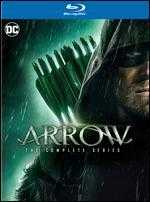 Arrow: The Complete Series [Blu-ray] [31 Discs]
