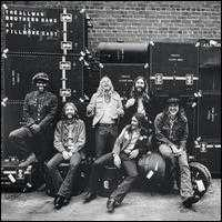 At Fillmore East [LP] - The Allman Brothers Band