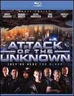Attack of the Unknown [Blu-ray]