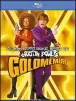 Austin Powers in Goldmember [Blu-ray] - Jay Roach