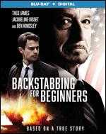 Backstabbing for Beginners [Blu-ray] - Per Fly