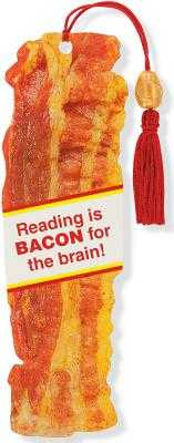 Bacon Beaded Bookmark - Peter Pauper Press (Producer)
