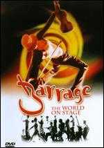 Barrage: The World on Stage - Rico Labbe