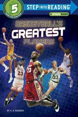 Basketball's Greatest Players - Kramer, S a