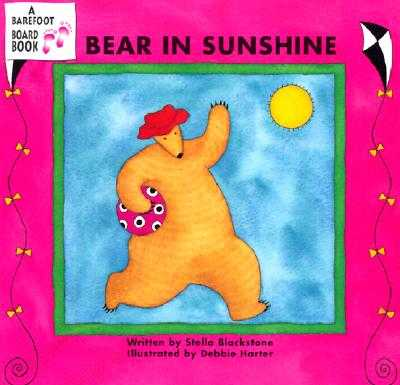 Bear in Sunshine - Blackstone, Stella