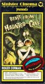 Beast From Haunted Cave - Monte Hellman