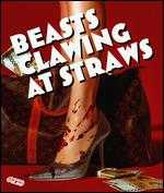 Beasts Clawing at Straws [Blu-ray] - Kim Yong-hoon
