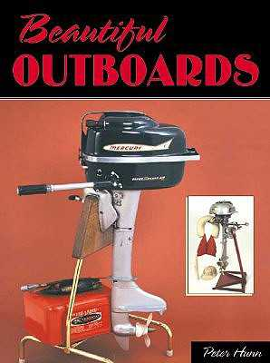 Beautiful Outboards - Hunn, Peter