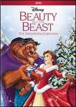 Beauty and the Beast: The Enchanted Christmas -