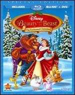 Beauty and the Beast: The Enchanted Christmas [Special Edition] [2 Discs] [Blu-ray/DVD]