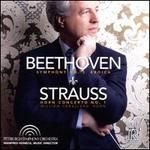 Beethoven: Symphony No. 3 Eroica; Strauss: Horn Concerto No. 1