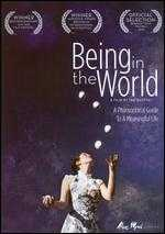 Being in the World - Tao Ruspoli