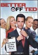 Better Off Ted: Season 01