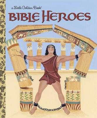 Bible Heroes - Ditchfield, Christin