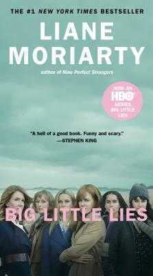 Big Little Lies - Moriarty, Liane