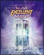 Bill and Ted's Excellent Adventure [30th Anniversary Edition SteelBook] [Blu-ray] - Stephen Herek