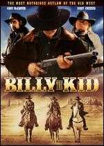 Billy the Kid - Christopher Forbes