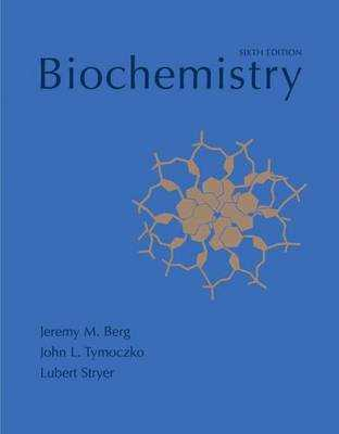 Biochemistry: International edition - Berg, Jeremy M., and Tymoczko, John L., and Stryer, Lubert