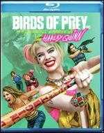 Birds of Prey [Blu-ray]