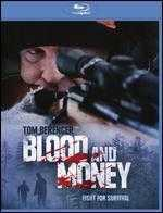 Blood and Money [Blu-ray]