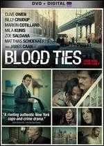 Blood Ties [Includes Digital Copy] - Guillaume Canet