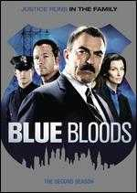 Blue Bloods: Season 02 -