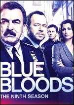 Blue Bloods: Season 09 -